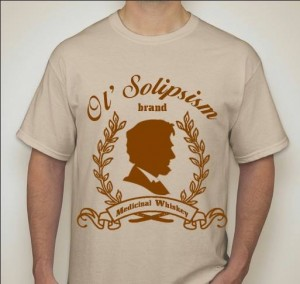 solipsism_t-shirt