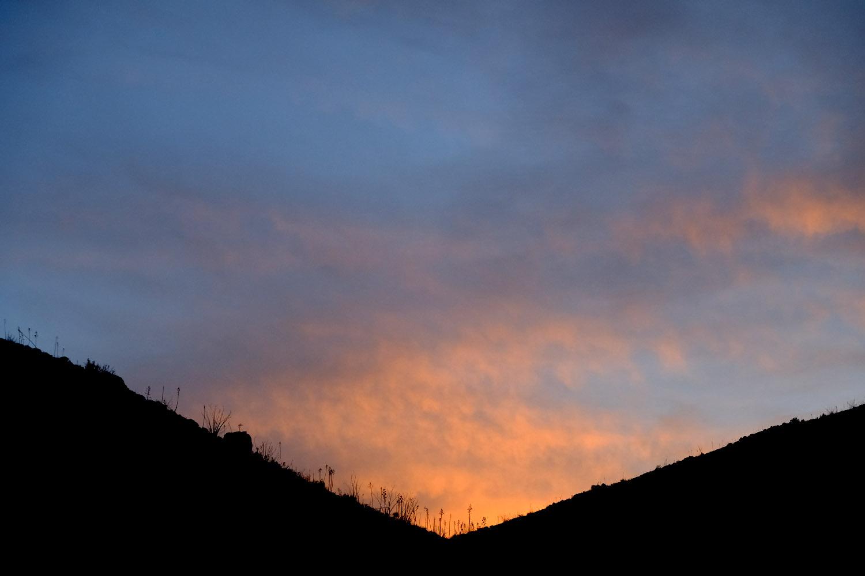 """""""Earth Cradling Sky"""""""
