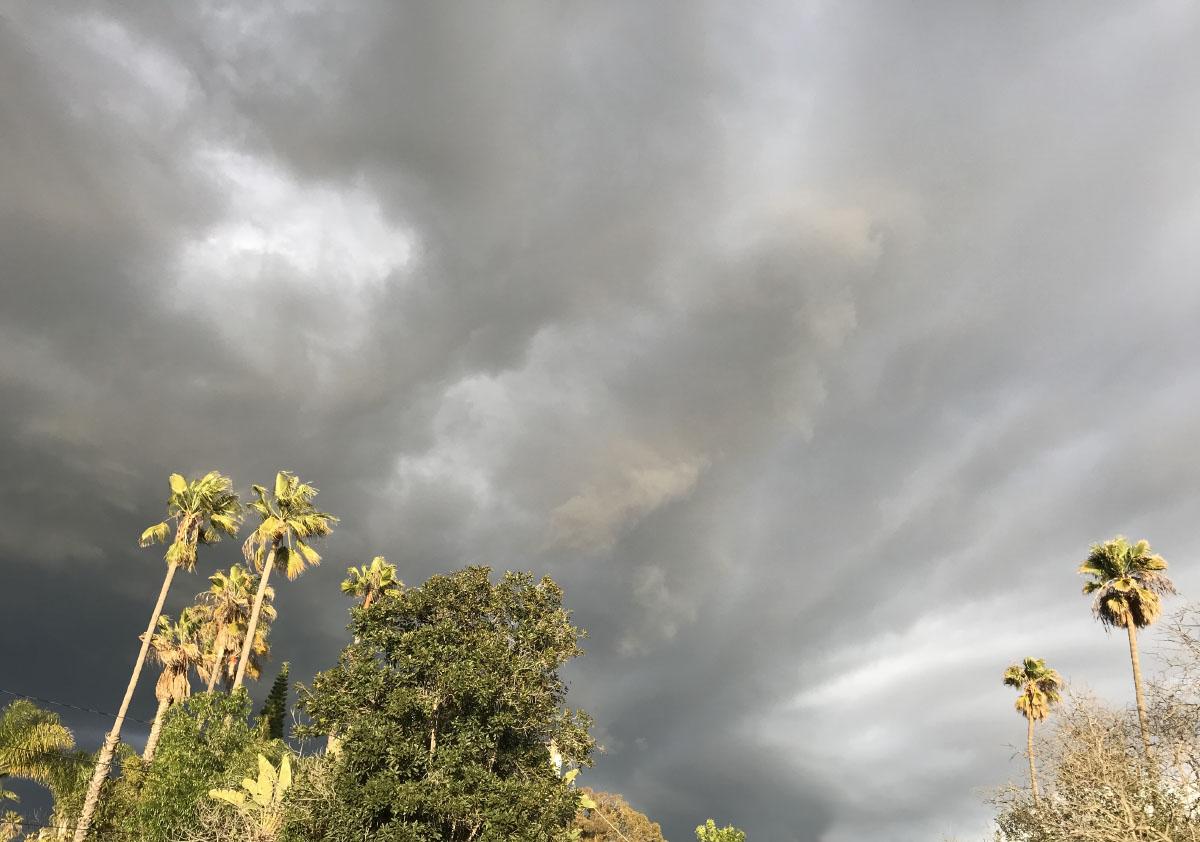 """""""Storm Approaching""""    all images & text © 2019 Eric Platt"""