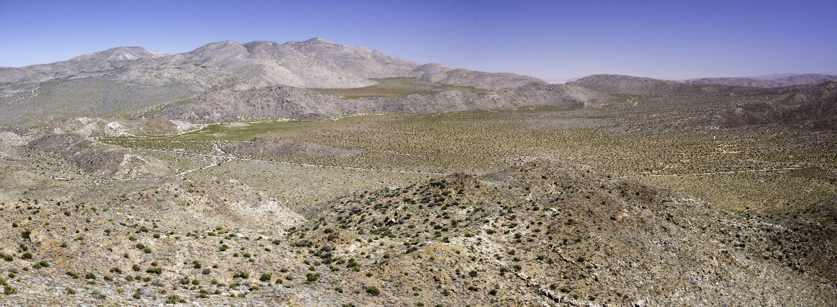 Little Blair Valley View ©2020 Eric Platt