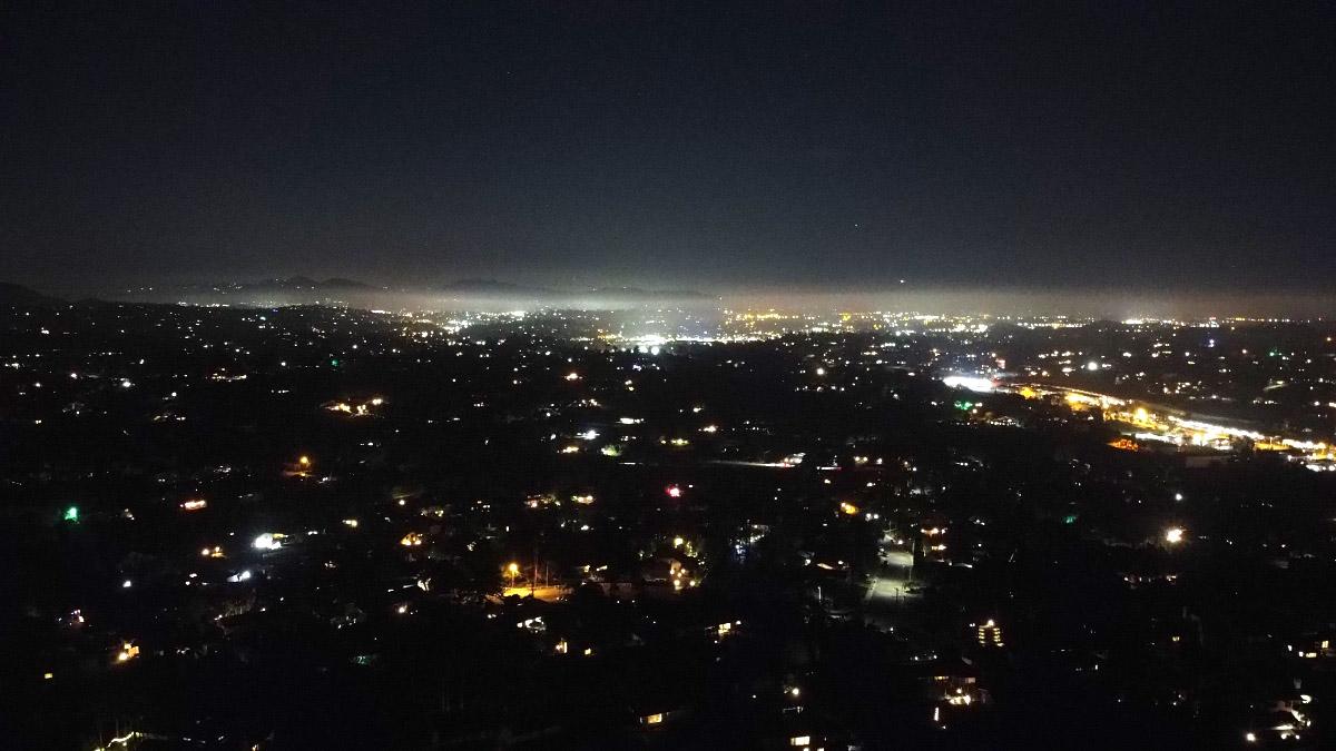 """Night Vista"""